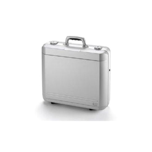 Dicota DataSmart Compact Case (Silver) for 10 inch to 14 inch Notebook and HP OJ 100 Printer