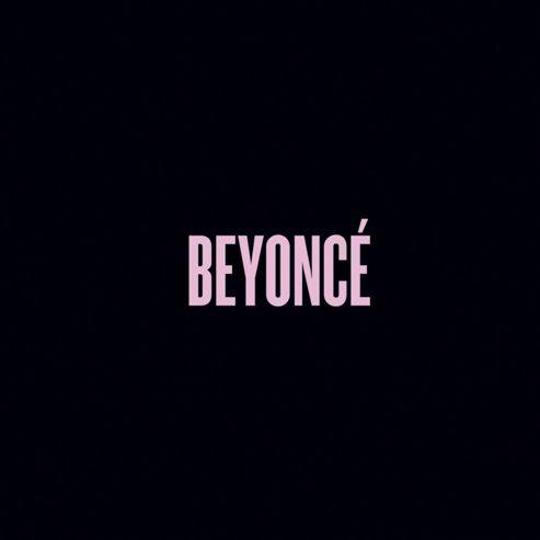 Beyonce (CD & DVD)