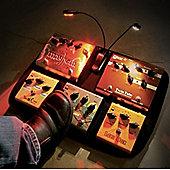 Mighty Bright Pedal Board Light