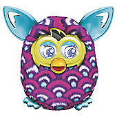Furby Boom Sunny Purple Waves