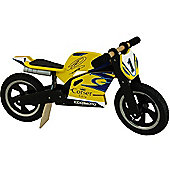Kiddimoto Hero Superbike (Troy Corser)