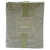 Greenhill & York Woodlands Scented Sachet