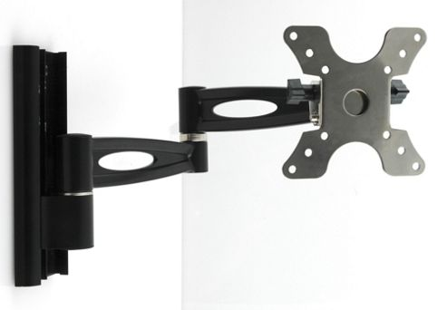 Home Essence Double Arm Wall Mount for 13