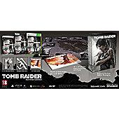 Tomb Raider Survivor Edition