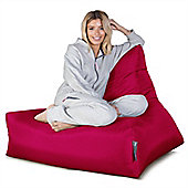 Big Bertha Original™ Indoor / Outdoor Lounger Bean Bag - Cerise