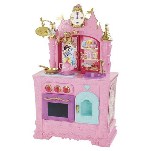 Disney Princess Deluxe Kitchen