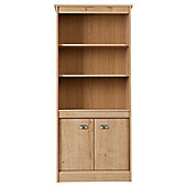 Thornton 2 Door Bookcase