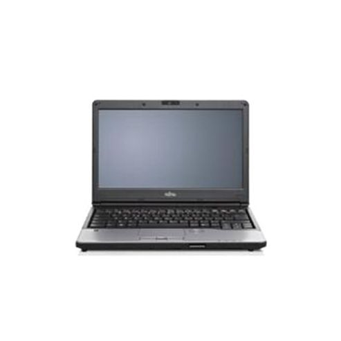 Fujitsu Lifebook S762 (13.3 inch) Notebook Core i3 (2328M) 2.2GHz 4GB 320GB DVDRW BT 3G Windows 7 Pro 64-bit (Intel HD Graphics) Windows 8 Recovery
