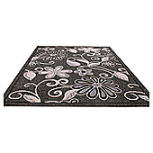 Ultimate Rug Co Conservatory '18012/51' Flat Woven Rug - 120 cm x 170 cm (3 ft 11 in x 5 ft 7 in)