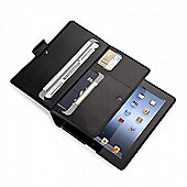 Speck Wander Folio Case For Ipad 3 - Black/Blue.