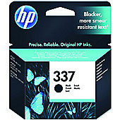 HP 337 Black Inkjet Print Cartridge