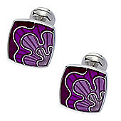 Square Mile London Old Bailey Cufflinks