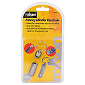 Rolson Money Minder Keychain