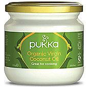 Pukka Virgin Coconut Oil - 300ml bottle