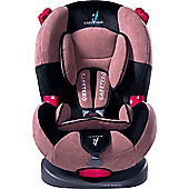 Caretero Ibiza Car Seat (Beige)