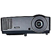 Optoma H181X 720p 3D Home Cinema Projector with 2 x HDMI Speaker 3200 Lumens