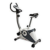Confidence Fitness Mkii Pro Magnetic Trainer Exercise Bike