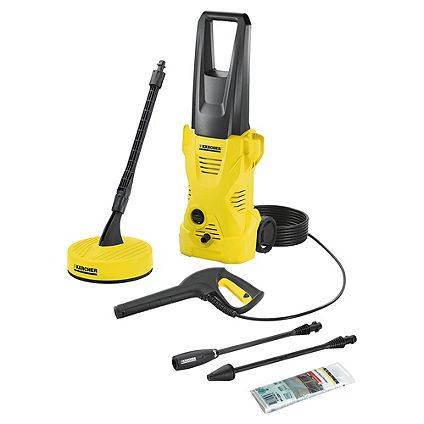 Save up to 1/3 on selected Karcher Machines.Offer ends 2/12/2015.Excludes Tesco Partners.
