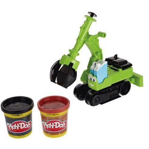 Play-Doh Chomper The Excavator