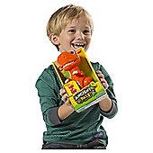 Dino Runner - Orange