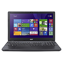 "Acer E5-521, 15.6"", Laptop, AMD A6, 4GB, 1TB - Black"