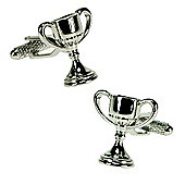 Trophy Novelty Themed Cufflinks