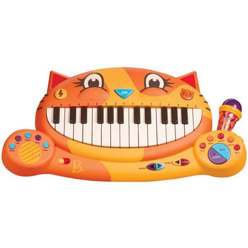B. Meowsic Play Keyboard