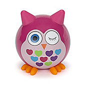 Buddy Bluetooth Portable Speaker Owl