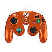 Super Smash Bros Wired fight pad (SAMUS) - NintendoWiiU