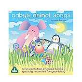 ELC For Baby Animal Sounds CD