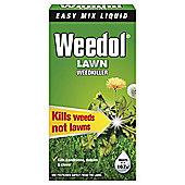 Weedol Lawn Weedkiller Easy Mix Liquid 250ml
