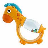 Chicco Baby Senses Rattle (Giraffe)