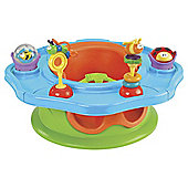 Summer Infant 3 In 1 Super Seat