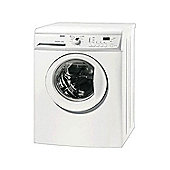 Zanussi ZWG7160P Washing Machine, 6 Kg Load, 1600 RPM Spin, White, A+ Energy