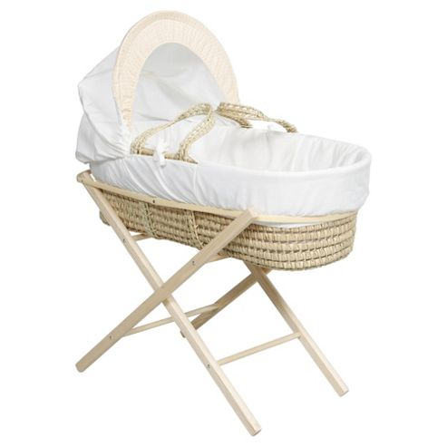 buy kinder valley folding moses basket stand from our. Black Bedroom Furniture Sets. Home Design Ideas