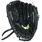 "Bronx 13"" PVC senior youth baseball glove"