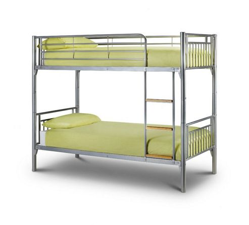 Julian Bowen Atlas Bunk Bed Frame