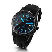 Kennett Gents Altitude Black & Blue Watch WALTBKBLBK