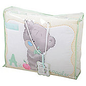 Tiny Tatty Teddy 3 Piece Set Bedding Set, Cot Bed