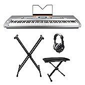 Axus Digital AXS2 Stage Piano Bundle