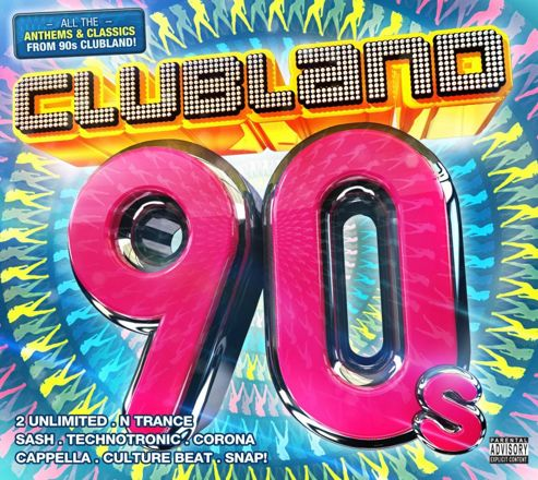 Clubland 90S
