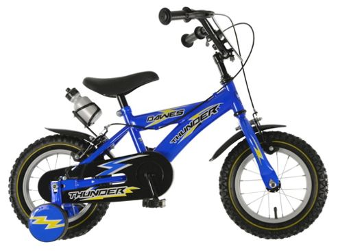 Dawes Thunder Boys 12 Inch Kids Bike