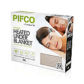 Pifco Kingsize Heated Under Blanket