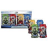 Marvel Avengers Superheroes Bath & Shower Gel Gift Set