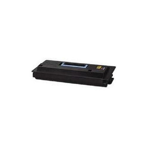 Kyocera TK-715K Black (Yield 34,000 Pages) Toner Cartridge for KM-3050/KM-4050/KM-5050 Printers