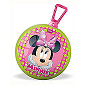 Minnie Mouse Space Hopper 360 Kangaroo Ball