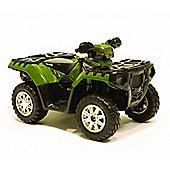 Big Farm Polaris ATV - Scale 1:16 - Britains Farm