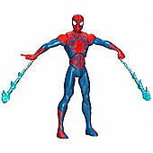 Marvel Ultimate Spider-Man Action Figure - Web Whirlwind Spider-Man