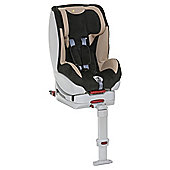 Hauck Varioguard Group 0-1 Car Seat, Black/Beige