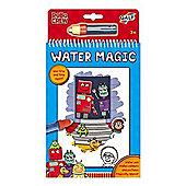 Galt - Water Magic - Robo Crew